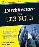L'Architecture Pour les Nuls (French Edition)