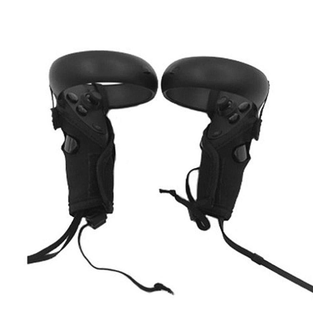 Coque De Protection pour Contrôleur Tactile De Casque Oculus Quest & Rift-S VR – 1 Paire