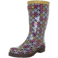 Havaianas Rubber Boots Women Women Mid-Cut Rain Boots