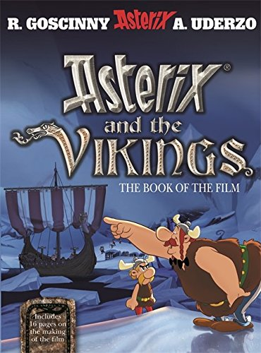 Asterix and the Vikings (Asterix Film Tie in)
