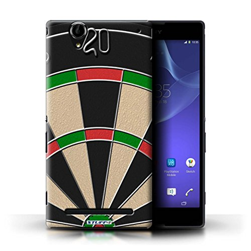 STUFF4 Phone Case/Cover/Skin/SXPT2ULTRAD/giochi collezione Darts/Triple 20