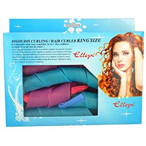 Bigoudis Magique Haircurler