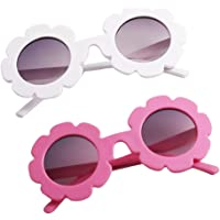 T TOOYFUL 2pcs Neonati Maschi Moda Occhiali Da Protezione UV Occhiali Da Sole Occhiali Da Sole