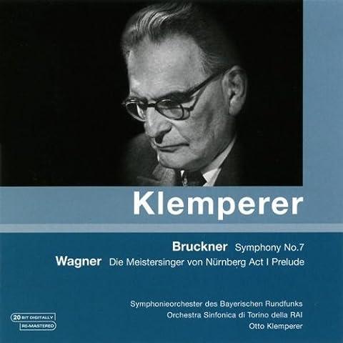 Sinfonia N.7 Klemperer