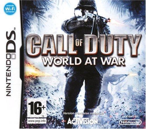Call of Duty: World at War (French Edition) [Importación Inglesa]