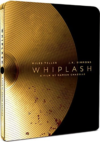 Bild von Whiplash [Blu-ray] [UK Import]
