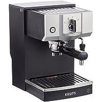 Krups XP562010, Máquina de espresso manual