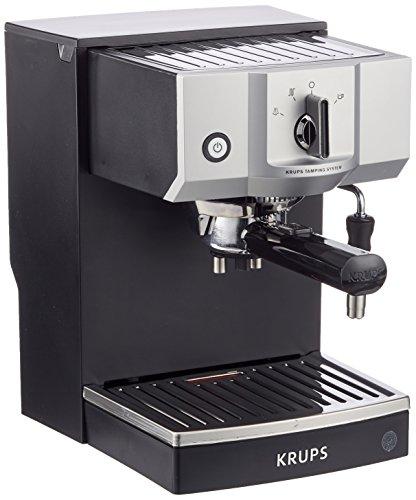 Krups XP562010 - Macchina per caffè espresso, manuale