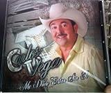 Carlos Vega (Me Duele Estar Sin Ti) by Carlos Vega