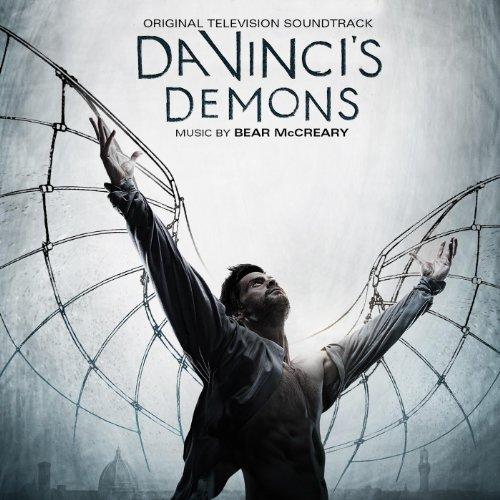 Da Vinci's Demons (Original Television Soundtrack)