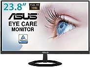 "Asus VZ249HE 23.8"" Full HD IPS Mate Negro pantalla para PC - Monitor (60,5 cm (23.8""), 1920 x 1080 P"