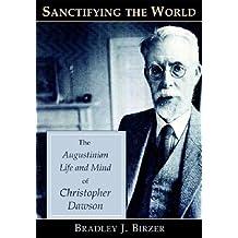 Sanctifying the World