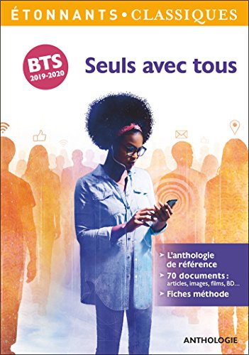 Seuls avec tous : Programme BTS 2019-2020 par Bruno Rigolt