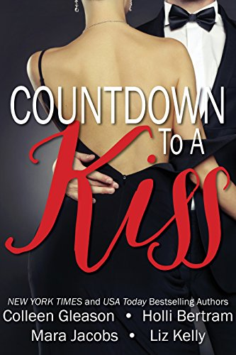 countdown-to-a-kiss-a-new-years-eve-anthology-english-edition