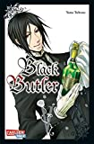 Black Butler, Band 5