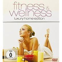 Fitness & Wellness - Luxury Home Edition