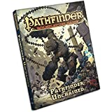 Pathfinder Roleplaying Game: Pathfinder Unchained by Jason Bulmahn (12-May-2015) Hardcover