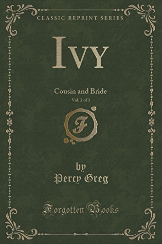 Ivy, Vol. 2 of 3