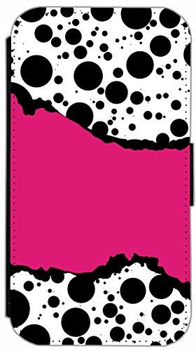 Flip Cover für Apple iPhone 6 / 6S (4,7 Zoll) Design 600 Flagge Amarika USA Rot Weiß Blau Hülle aus Kunst-Leder Handytasche Etui Schutzhülle Case Wallet Buchflip mit Bild (600) 590