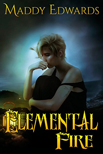 Elemental Fire (Paranormal Public Book 5)