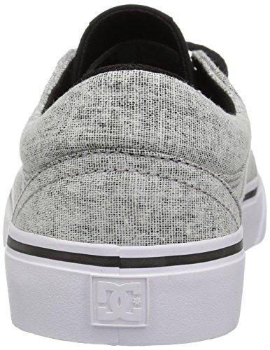 DC TRASE TX SE J PRB Damen Sneakers Black/Charcoal