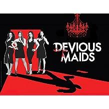 Devious Maids Staffel 4 [OmU]