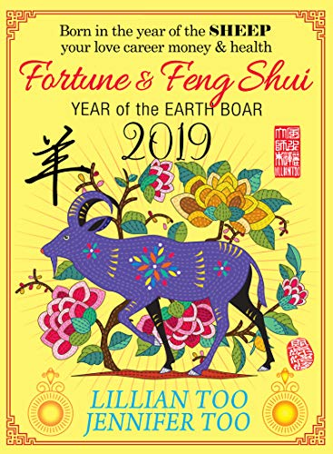 Fortune & Feng Shui 2019 SHEEP (English Edition)