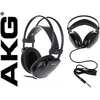 Headphone AKG K-44 Perception cuffia semichiusa sopraurale dinamica Negozio Intermarket Hi-Fi Roma progettazione, vendita, installazione, assistenza tecnica di alta fedeltà, video, audio, accessori, musica liquida, DJ, Home Automation, Mobili,Hifi online shop