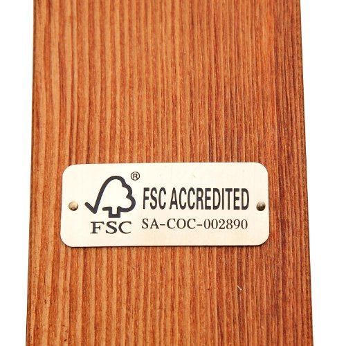 Hollywoodschaukel aus Holz