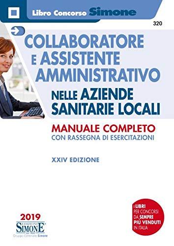 Collaboratore e assistente amministrativo