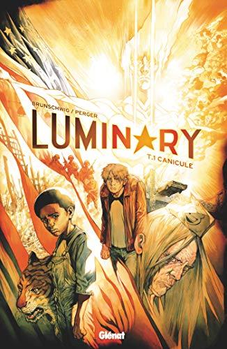 Luminary - Tome 01 par  Luc Brunschwig