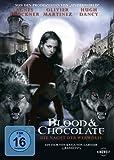 Blood & Chocolate - Die Nacht der Werwölfe -