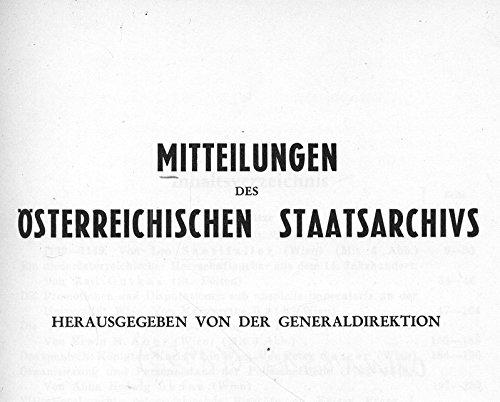 Ein Tiroler Teilbuch aus dem Jahre 1340