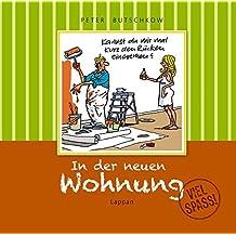Suchergebnis Auf Amazon De Fur Umzug Humor Geschenkbucher Bucher