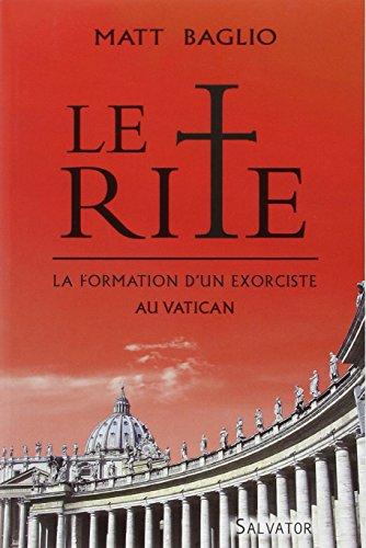 Le Rite : la formation d'un exorciste au Vatican