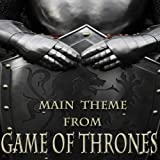 Game of Thrones Theme (Main Theme from