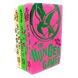 The Hunger Games Trilogie Hunger Games–Set de 3livres | Mockingjay classique, Catching Fire classique, classique (français non garanti)