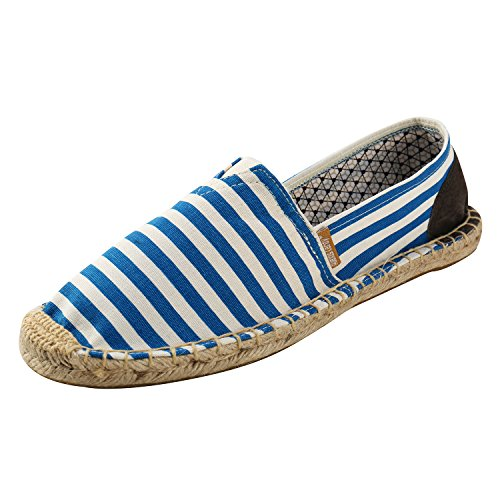 Sneakers blu scuro per unisex Alexis Leroy D2Hv0BO
