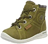 Ecco Baby Jungen First Sneaker, Grün (Fir Green 1332), 22 EU