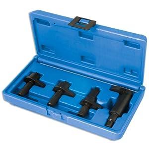 Laser 4083 Coffret d'outils de calage de distribution pour Volkswagen pas cher