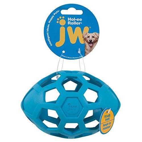 JW Pets JW31452 Hol-ee Roller Egg Medium -