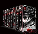 The Harbinger 1st Cycle Collection: Hard-boiled Mysteries Not for the Faint of Heart (A McCray Crime Collection)