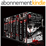 The Harbinger 1st Cycle Collection: Hard-boiled Mysteries Not for the Faint of Heart (A McCray Crime Collection) (English Edition)