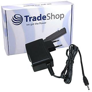 Universal Netzteil Ladegerät 5V 2A 2,5mm Stecker für Archos 101 Titanium 80 Cobalt Arnova 10 G2 A10 1c 10D 7C 8 8C G3 90 G3 G4 97 101 G4 AN10DG3 10D G3 Tablet 2/97 G4 G1 G2 7 7b 7c 10 10b Android Tablet