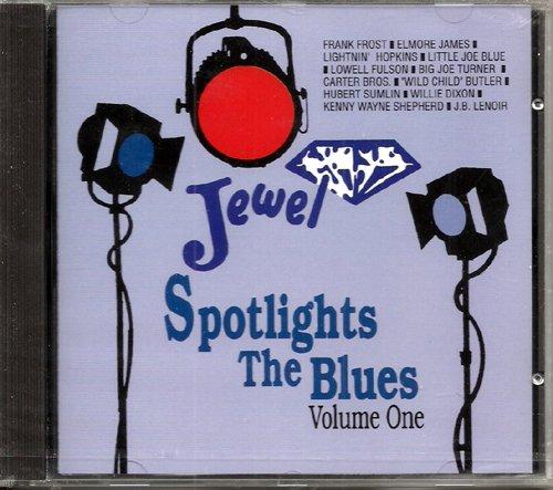 Carters Sleeper (Blues (Compilation CD, 12 Tracks))