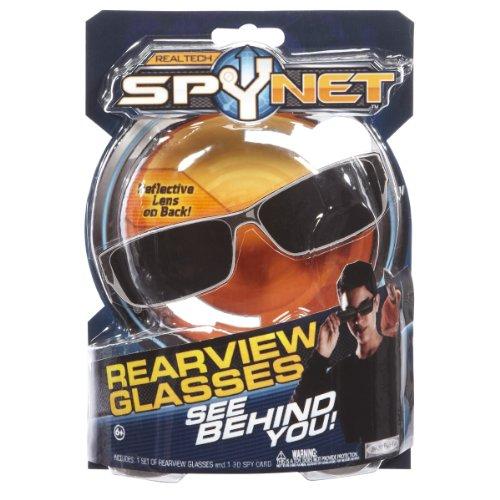 Giochi Preziosi 70187471 - Spy Net Agenten Brille