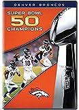 NFL: Super Bowl 50 [Region 1]