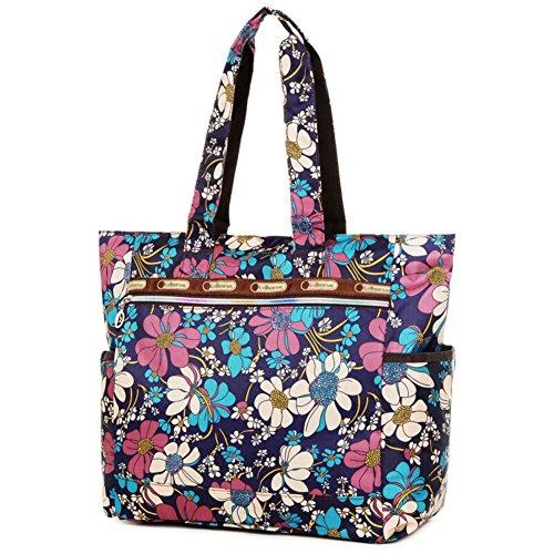 versione coreana di borse impermeabili/borsa a tracolla Ms./borsa da spiaggia/pacchetto Mummy-J M