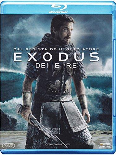 Exodus - Dei e Re (Blu-Ray)