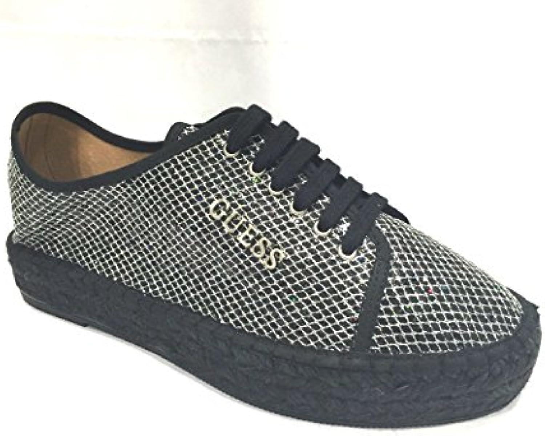 Mr.   Ms. GUESS Donna scarpe da ginnastica ginnastica ginnastica Nero Ottimo mestiere Vendite Italia Elenco delle esplosioni | Economico  | Sig/Sig Ra Scarpa  6b87c1
